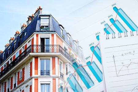 Barometre de l'immobilier