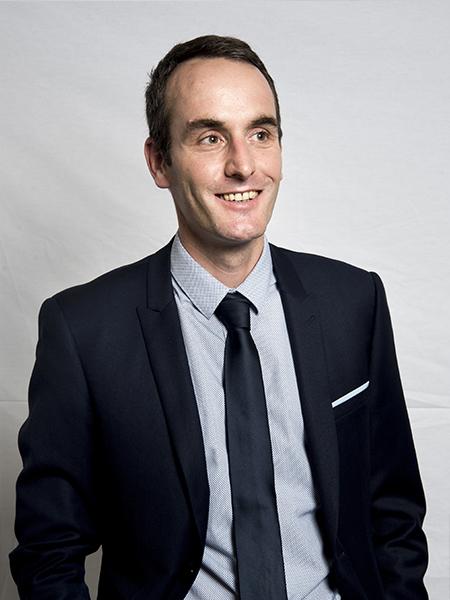 Maître François Boudry